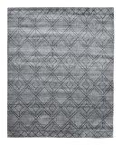 Luxor Lane Woven Ash-S3017 Gray Area Rug