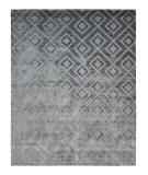 Luxor Lane Woven Jos-S3099 Gray Area Rug