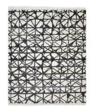 Luxor Lane Knotted Ran-S3160 Ivory Area Rug