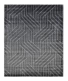 Luxor Lane Woven Kal-S3169 Charcoal Area Rug