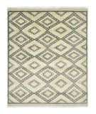 Luxor Lane Knotted Swe-S3203 Beige Area Rug