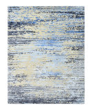 Luxor Lane Knotted Pan-S3238 Beige Area Rug