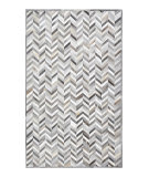 Solo Rugs Cowhide S3339-GRAY  Area Rug