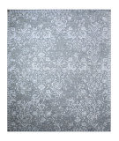 Luxor Lane Knotted Ari-S3521 Gray Area Rug