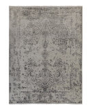 Luxor Lane Knotted Edw-S3568 Gray Area Rug
