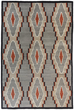 Southwest Looms Santa Fe Sf-01  Area Rug