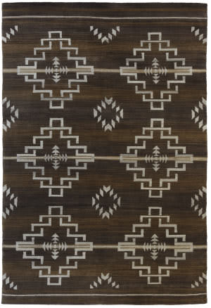Southwest Looms Santa Fe Sf-04A  Area Rug