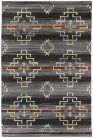 Southwest Looms Santa Fe Sf-04B  Area Rug