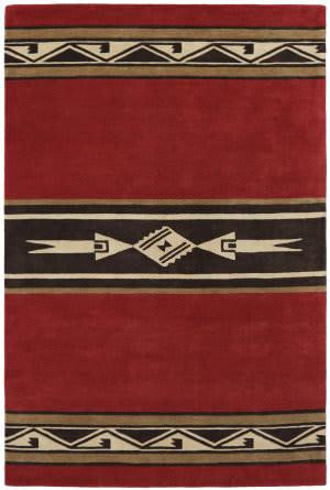 Southwest Looms Pendleton Classic Pueblo Swt-7 Area Rug