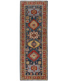 Persian Carpet Classic Revival Karajeh AP-6A Red Area Rug