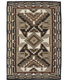 Southwest Looms Dreamcatcher N-19 Teec Nos Pos Area Rug