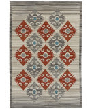 Southwest Looms Santa Fe SF-9B Madrid Red Area Rug