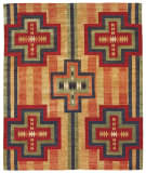 Southwest Looms Pendleton Reserve SW-5B Chief Blanket Area Rug