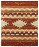 Southwest Looms Pendleton Reserve SW-6A Mesa Area Rug