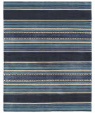 Southwest Looms Pendleton Reserve SW-18B Serape Stripe Wave Area Rug