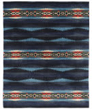 Southwest Looms Pendleton Reserve SW-19A Lahaina Wave Area Rug