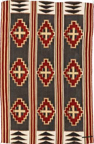 Southwest Looms Dreamcatcher Cheyenne N 17 Rug Studio