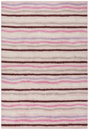 St. Croix Carousel Cc01 Pink Area Rug