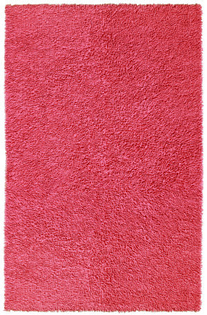 St. Croix Shagadelic Chs04 Pink Area Rug
