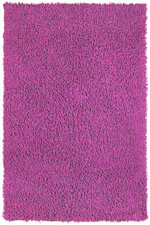 St. Croix Shagadelic Chs18 Orchid Area Rug