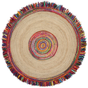 St. Croix Brilliant Ribbon Crb15 Multi Area Rug