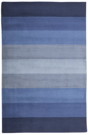 St. Croix Aspect Ct00 Blue Area Rug