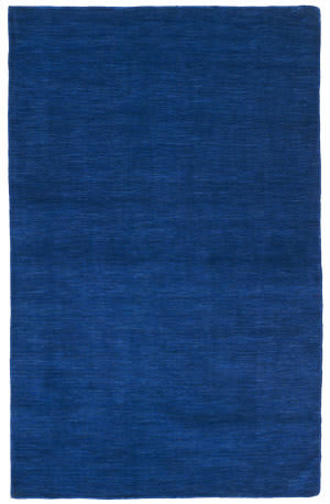 St. Croix Fusion Ct41 Blue Area Rug