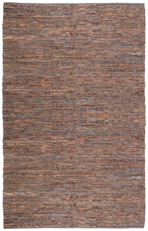 St. Croix Matador Lcd01 Brown Area Rug
