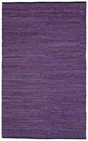 St. Croix Matador Lcd20 Purple Area Rug