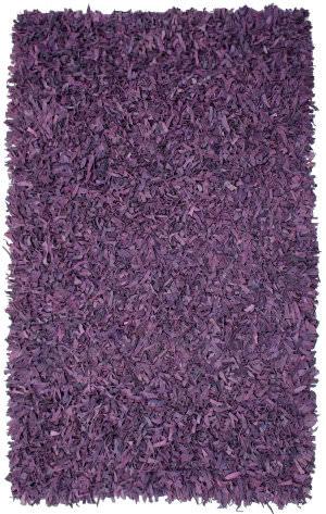 St. Croix Pelle Ld10 Purple Area Rug