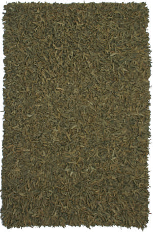 St. Croix Pelle Ld11 Green Area Rug