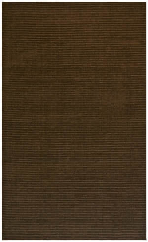 St. Croix Pulse Sct11 Brown Area Rug