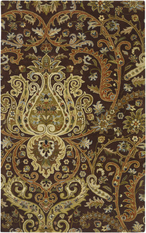 Surya Ancient Treasures A-141  Area Rug