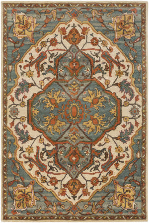 Surya Ancient Treasures A-179  Area Rug