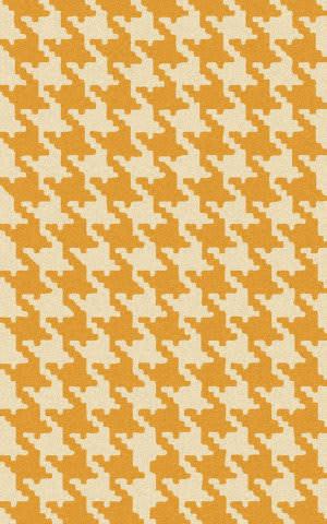 Surya Abigail ABI-9033 Ivory / Lemon Area Rug