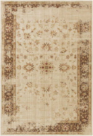 Surya Arabesque Abs-3033  Area Rug