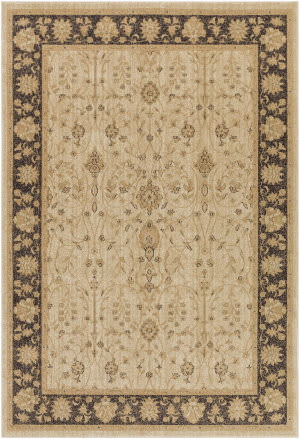 Surya Arabesque Abs-3038 Beige Area Rug