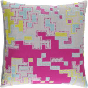 Surya Macro Pillow Acr-003