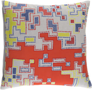 Surya Macro Pillow Acr-004