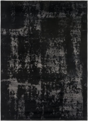 Surya Amadeo Ado-1002 Black Area Rug