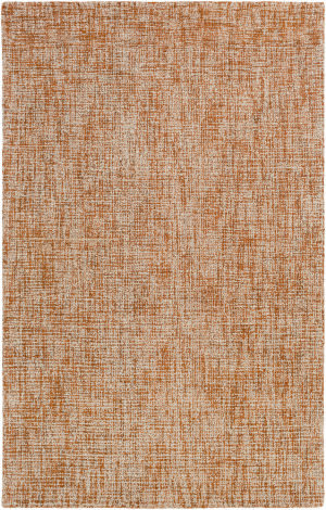 Surya Aiden Aen-1003 Burnt Orange Area Rug