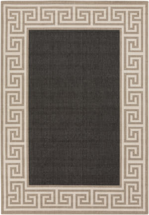 Surya Alfresco ALF-9626 Beige / Blue Area Rug