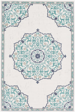 Surya Alfresco Alf-9677  Area Rug