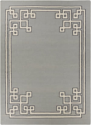 Surya Alameda AMD-1019 Dove Gray Area Rug