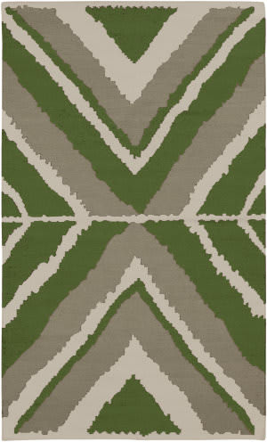 Surya Alameda AMD-1045 Spinach Green Area Rug