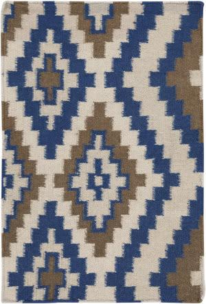 Surya Alameda AMD-1047 Sapphire Blue Area Rug