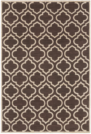 Surya Amarillo Amo-1000 Brown Area Rug