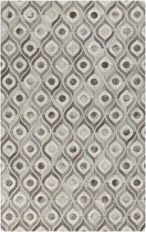 Surya Appalachian APP-1003 Winter White Area Rug