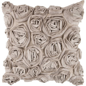 Surya Pillows AR-003 Beige