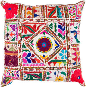 Surya Karma Pillow Ar-068